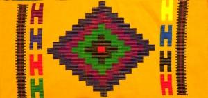 Carpet-Flower Motif