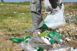 ضایعات پلاستیکی