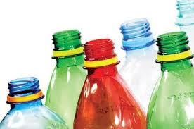 بازیافت بطری پلاستیکی