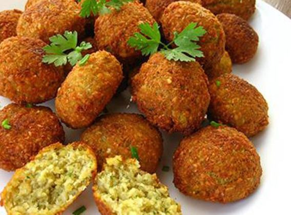 Falafel (فلافل)