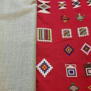 Fine chadorshab textile
