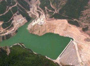 Siah Bishe Dam