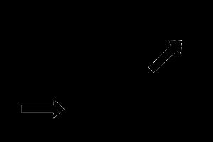 passive cooling : passive design symbol